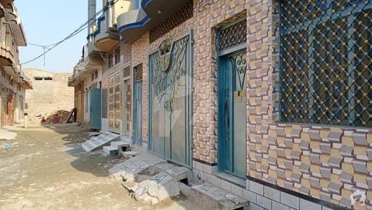 رِنگ روڈ پشاور میں 4 کمروں کا 3 مرلہ مکان 1 کروڑ میں برائے فروخت۔