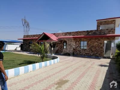 Palm Green 500 Square Yard Agriculture Land Is Available For Sale In Scheme 45 Gadap Karachi