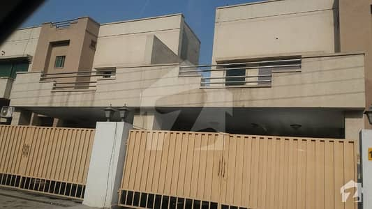 House Is Available For Sale in Askari 11 Lahore