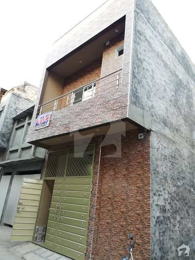 عامر ٹاؤن ہربنس پورہ لاہور میں 3 کمروں کا 3 مرلہ مکان 75 لاکھ میں برائے فروخت۔
