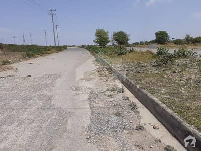 آئی۔12/1 آئی ۔ 12 اسلام آباد میں 7 مرلہ رہائشی پلاٹ 1.03 کروڑ میں برائے فروخت۔