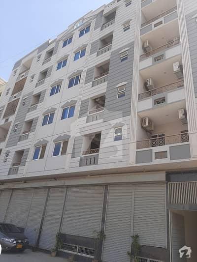 اتحاد کمرشل ایریا ڈی ایچ اے فیز 6 ڈی ایچ اے ڈیفینس کراچی میں 3 کمروں کا 8 مرلہ فلیٹ 2.9 کروڑ میں برائے فروخت۔
