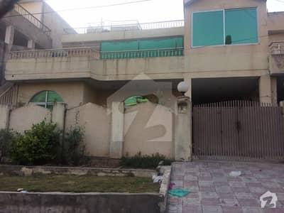 گلریز ہاؤسنگ سوسائٹی فیز 3 گلریز ہاؤسنگ سکیم راولپنڈی میں 6 کمروں کا 11 مرلہ مکان 1.7 کروڑ میں برائے فروخت۔