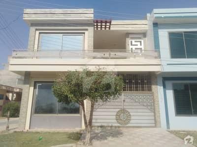 شادمان سٹی فیز 2 شادمان سٹی بہاولپور میں 4 کمروں کا 7 مرلہ مکان 95 لاکھ میں برائے فروخت۔