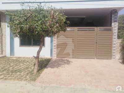 Good 6.5 Marla House For Sale In Shadman City