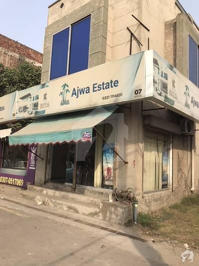 الرحیم گارڈن فیز ۵ جی ٹی روڈ لاہور میں 2 کمروں کا 4 مرلہ فلیٹ 15 ہزار میں کرایہ پر دستیاب ہے۔