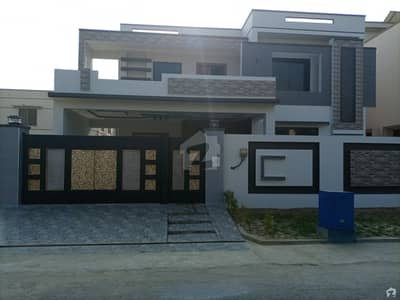 House Of 1 Kanal In DC Colony For Sale