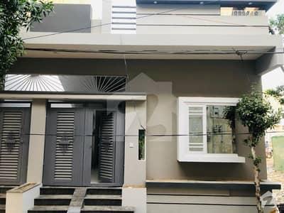 کے ڈی اے ایمپلائز سوسائٹی - کورنگی کورنگی کراچی میں 2 کمروں کا 5 مرلہ مکان 90 لاکھ میں برائے فروخت۔