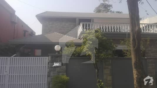 1 Kanal Old House For Sale In J Block Dha Phase 1 Lahore