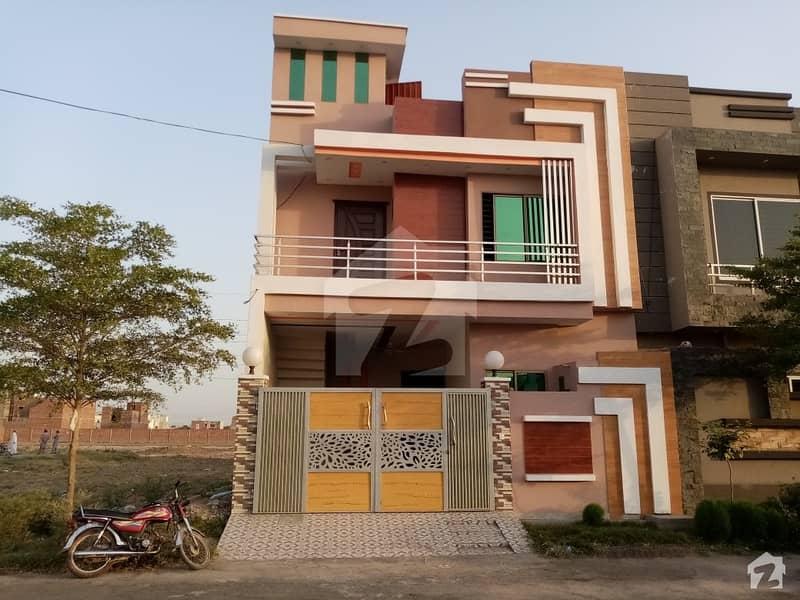 5 Marla House For Sale In Jeewan City Housing Scheme