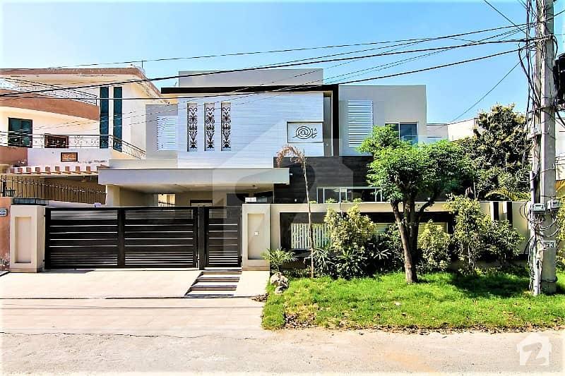 واپڈا ٹاؤن لاہور میں 6 کمروں کا 1 کنال مکان 4.75 کروڑ میں برائے فروخت۔