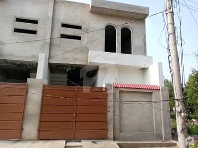 Good 8 Marla Lower Portion For Rent In Royal Palm City Sahiwal