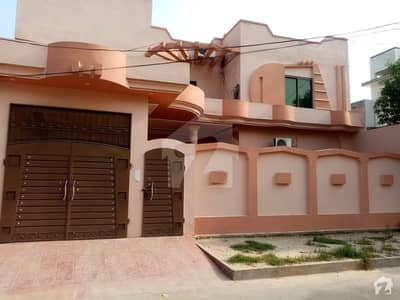 Lower Portion Sized 8 Marla Is Available For Rent In Royal Palm City Sahiwal