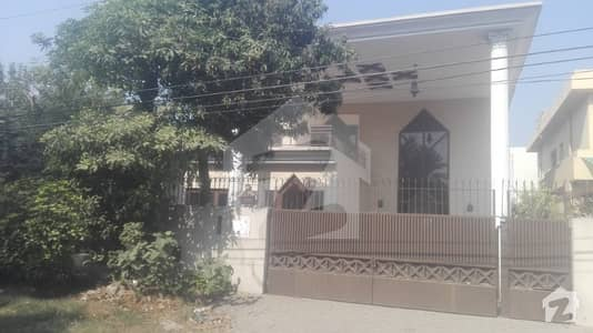 1 Kanal Old House For Sale In K  Block  Dha Phase 1 Lahore
