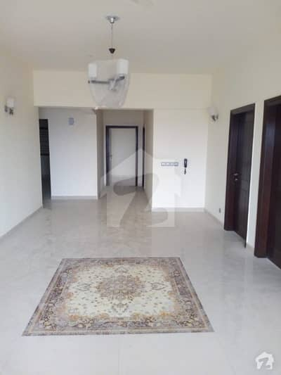 4 Bed Apartment Available In Very Awesome Building In Kda Scheme 1