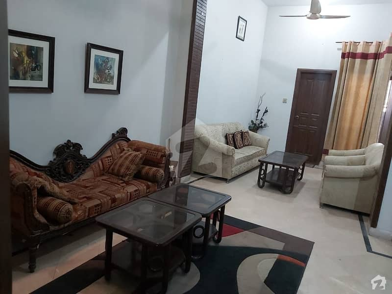 Gulistan Colony No 1 House For Sale Sized 3.5 Marla