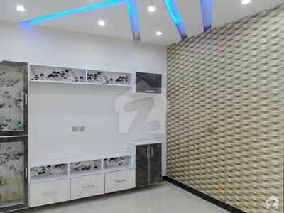 ڈی ایچ اے 11 رہبر لاہور میں 3 کمروں کا 5 مرلہ مکان 1.21 کروڑ میں برائے فروخت۔