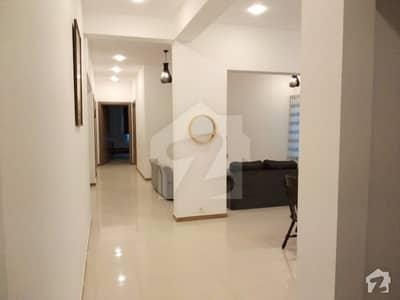 Brand New Luxury Style 3 Bedrooms Apartment In Big Bukhari  Big Nishat