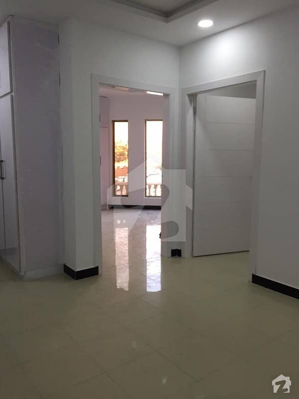02 Bed Brand New Corner Apartment Is Available For Sale