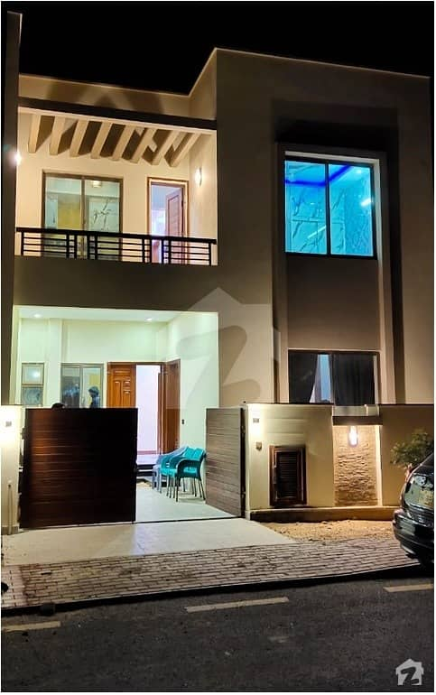 1125  Square Feet House Available For Sale In Bahria Town Karachi
