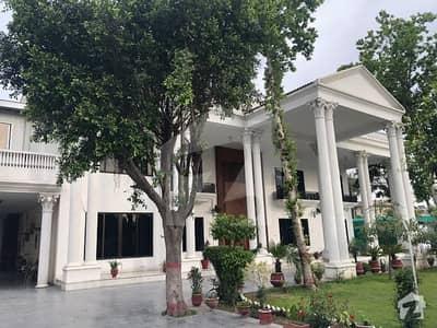 حیات آباد فیز 2 حیات آباد پشاور میں 12 کمروں کا 4 کنال مکان 20 کروڑ میں برائے فروخت۔