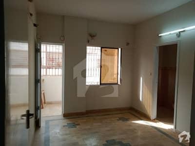 ناظم آباد کراچی میں 2 کمروں کا 5 مرلہ فلیٹ 23 ہزار میں کرایہ پر دستیاب ہے۔
