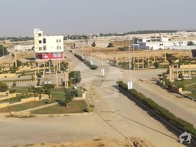 فلکناز ڈریمز ملیر کراچی میں 1 مرلہ دکان 47 لاکھ میں برائے فروخت۔