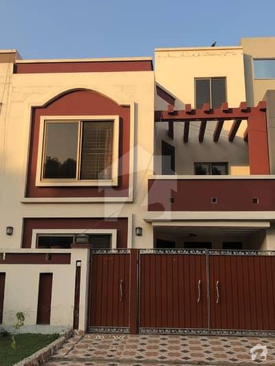 بحریہ ٹاؤن ۔ بلاک بی بی بحریہ ٹاؤن سیکٹرڈی بحریہ ٹاؤن لاہور میں 5 مرلہ مکان 1.35 کروڑ میں برائے فروخت۔