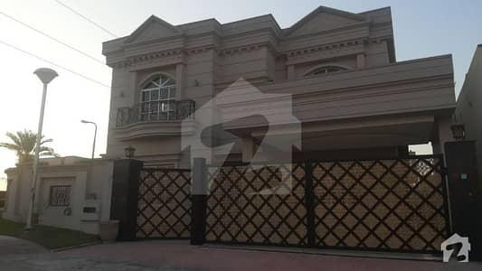 1 Kanal Corner House In Bahria Town Ph 3 Rawalpindi