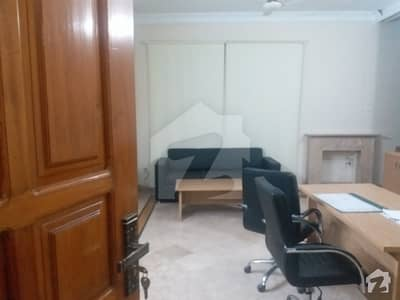 Flat Best Location Available For Rent In Chaklala Scheme 3