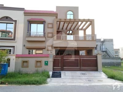 Buy A 9.9 Marla House For Sale In Bahria Nasheman