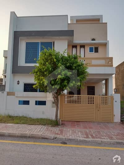 Perfect 1125  Square Feet House In Bahria Town For Sale
