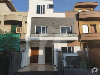 1000  Square Feet House Is Available For Sale In G-13