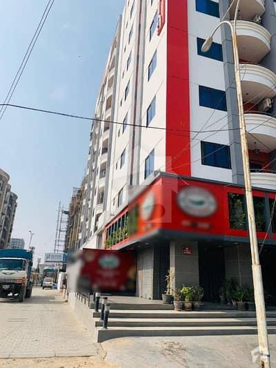 شانزیل گالف ریزڈینسیا جناح ایونیو کراچی میں 2 کمروں کا 3 مرلہ فلیٹ 23 ہزار میں کرایہ پر دستیاب ہے۔