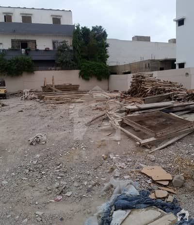 In Gulistan-E-Jauhar Residential Plot For Sale Sized 1800  Square Feet