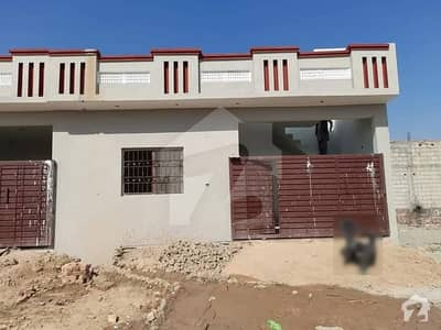 3.5 Marla House For Sale On Chakri Road