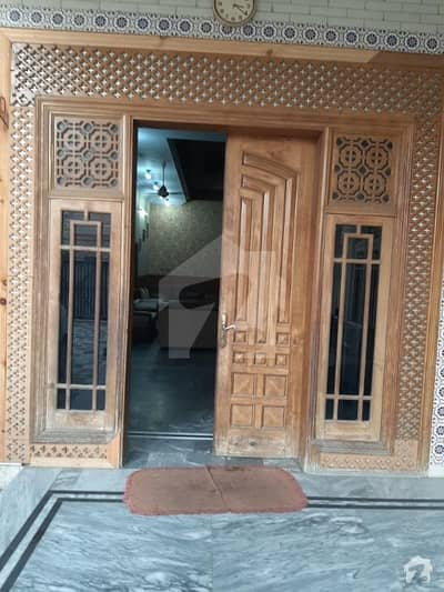20 Marla House For Sale Madina Town