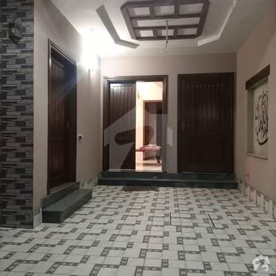 واپڈا ٹاؤن فیز 1 - بلاک جی4 واپڈا ٹاؤن فیز 1 واپڈا ٹاؤن لاہور میں 4 کمروں کا 5 مرلہ مکان 1.7 کروڑ میں برائے فروخت۔