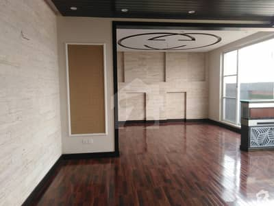 House Is Available For Rent In Wapda City