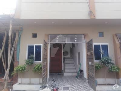 In Lalazaar Garden 2 Marla House For Sale