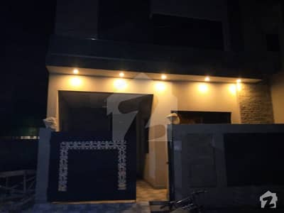 6 Marla Brand New For House For Sale In State Life Phase 1 Block A Extension