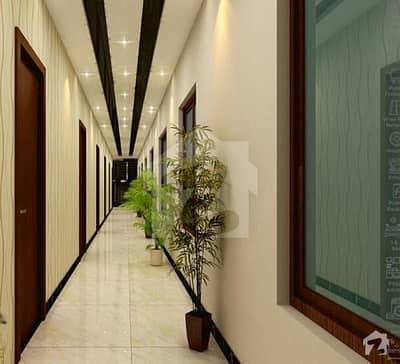 پارک ٹاور زیتون ۔ نیو لاهور سٹی لاہور میں 1 کمرے کا 2 مرلہ فلیٹ 44.9 لاکھ میں برائے فروخت۔