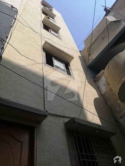 محمود آباد کراچی میں 2 کمروں کا 2 مرلہ فلیٹ 16 ہزار میں کرایہ پر دستیاب ہے۔