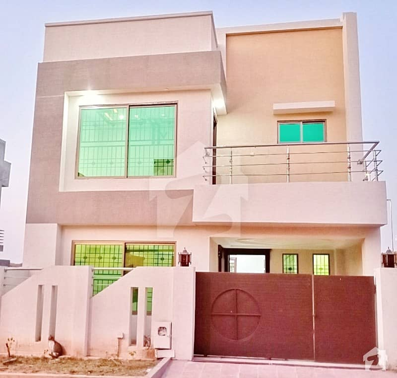 1125  Square Feet House For Sale In Beautiful Bahria Town Rawalpindi