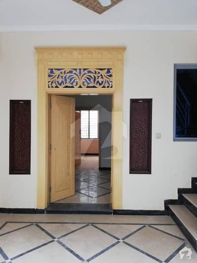 رینج روڈ راولپنڈی میں 4 کمروں کا 6 مرلہ مکان 1.4 کروڑ میں برائے فروخت۔