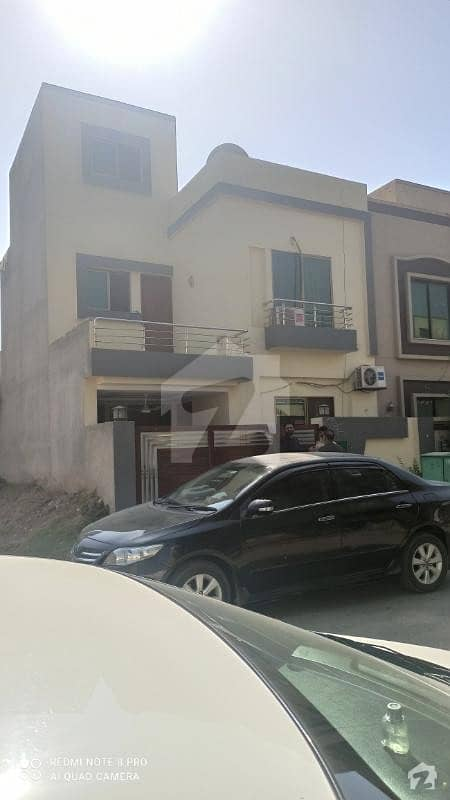 1250  Square Feet Double Storey House For Rent In Beautiful Bahria Town