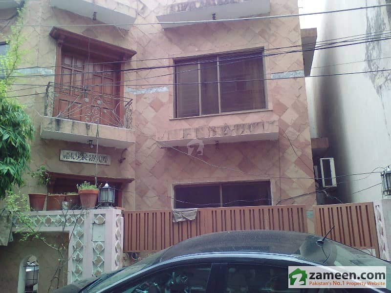 House For Sale On Kacha Lawrence Road