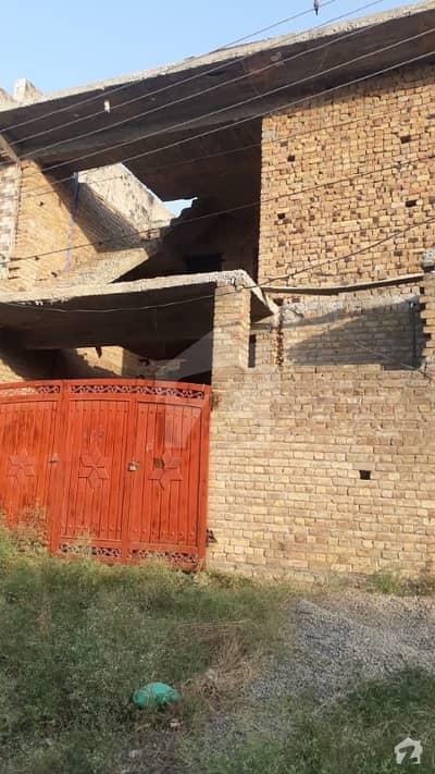 چیئرمین کالونی واہ میں 4 کمروں کا 5 مرلہ مکان 1 کروڑ میں برائے فروخت۔