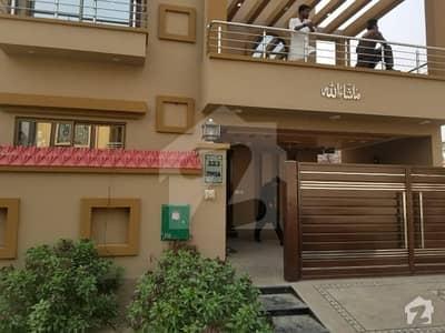 بحریہ نشیمن لاہور میں 5 کمروں کا 8 مرلہ مکان 1.5 کروڑ میں برائے فروخت۔
