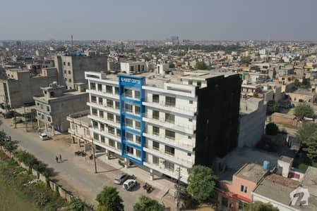 Flat On 3rd Floor For Sale In Al Hayat Center